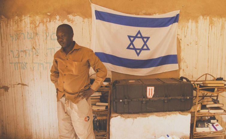 Shalom Putti